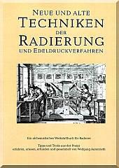 Titel Techniken der Radierung