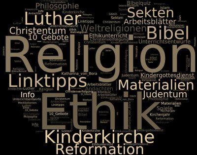Religionsunterricht Ethikunterricht