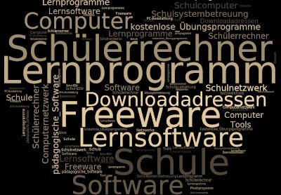 Lernprogramm Schülerrechner Freeware