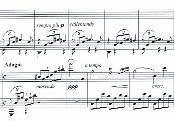 Kostenlose Musiknoten Musikunterricht